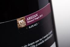 Arezan - Babeasca Neagra