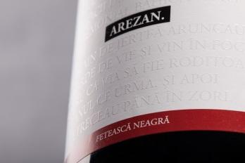 Arezan - Feteasca Neagra