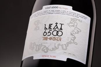Leat 6500 - Pinot Noir