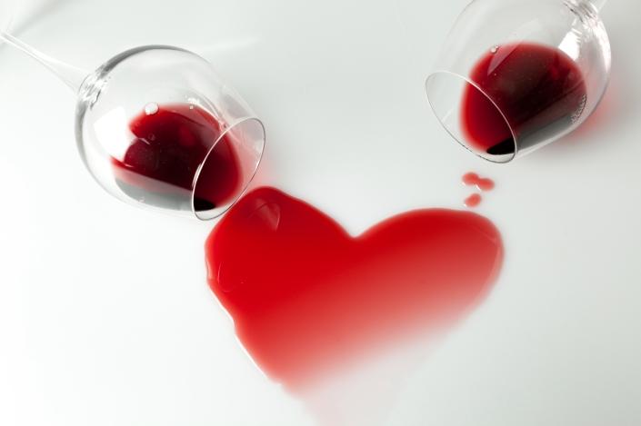 vin inima