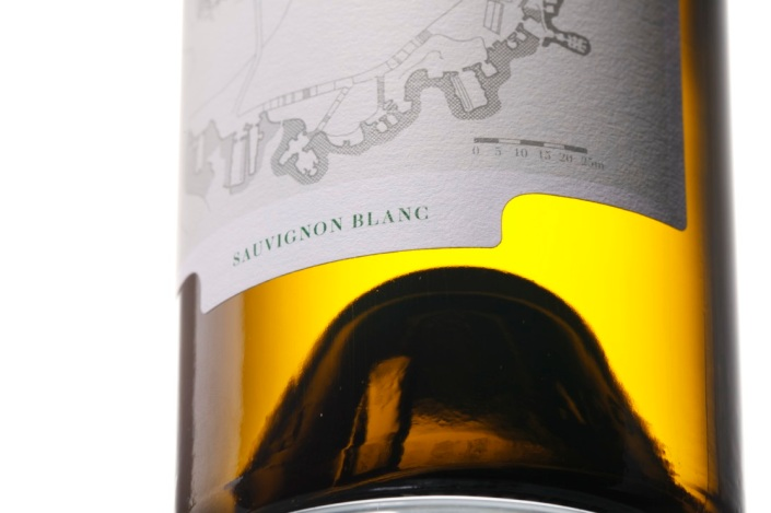 LEAT 6500 - Sauvignon Blanc 2013