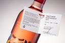 Fatum - Pinot Noir rose baricat