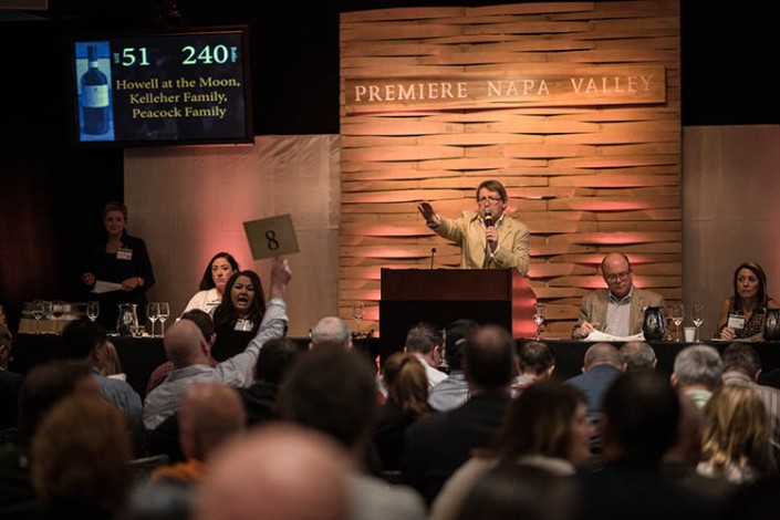 PNV-Auction-Shot-HP-Bob-McClenahan-Napa-Valley-Vintners-