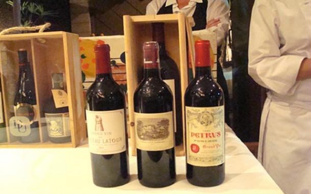 vinuri bordeaux