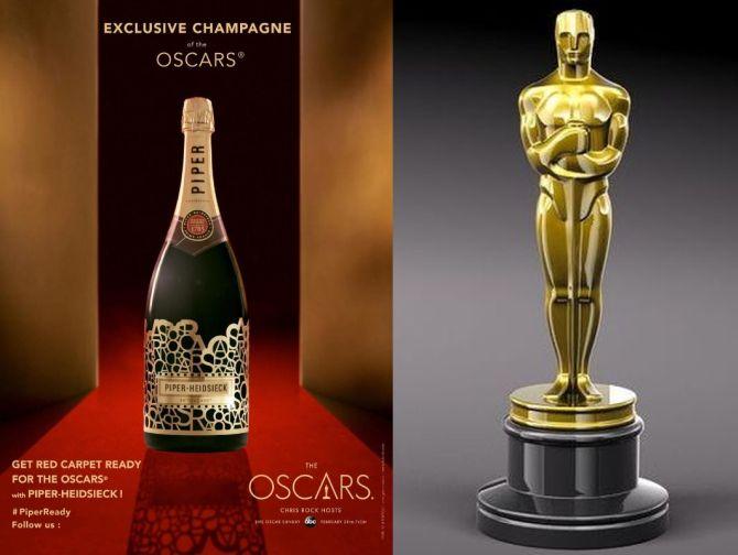 Piper-Heidsieck-Oscars