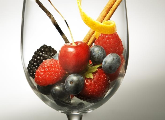 arome vinuri