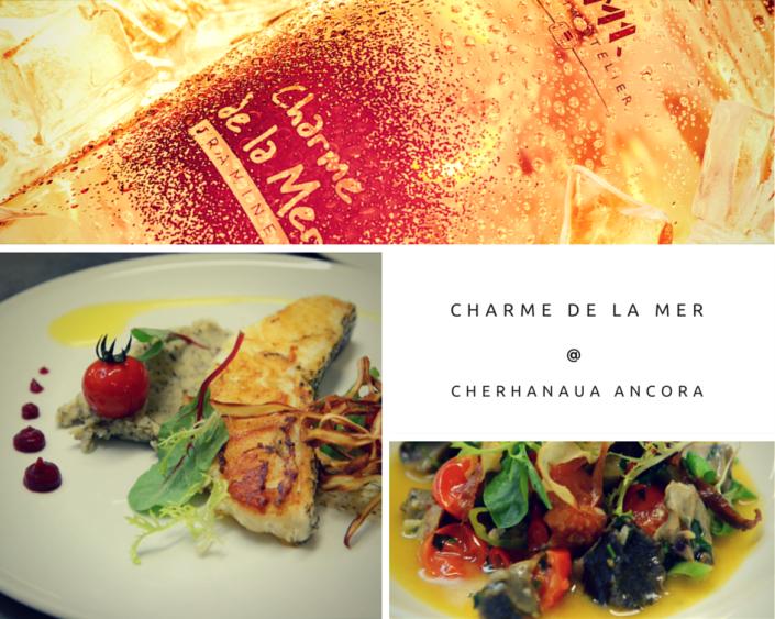 CHARME -ANCORA